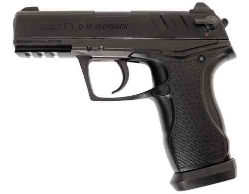 C-15 P Blowback co2 pistol