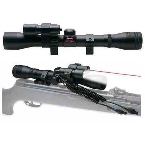Riflescope Gamo mod. VE 4x 32mm WR Vampir