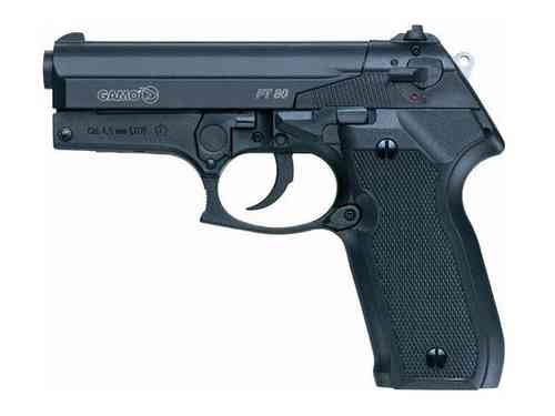 PT-80 CO2 gun by Gamo