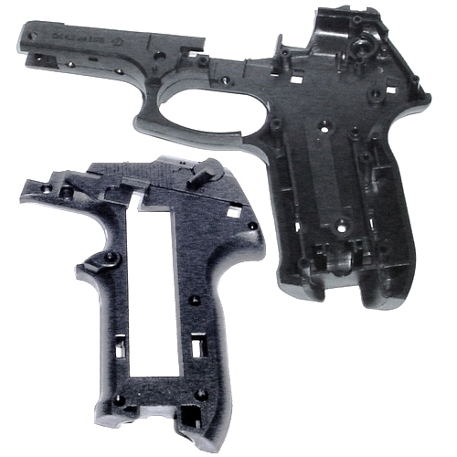 Gamo PT-80 Frame more Frame Cover