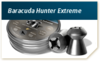 H N Baracuda Hunter extreme 4,5mm 400 chumbos