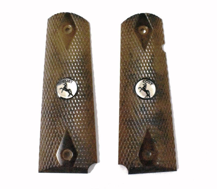 Grip for Colt Special Combat Classic - Umarex - 1 pair