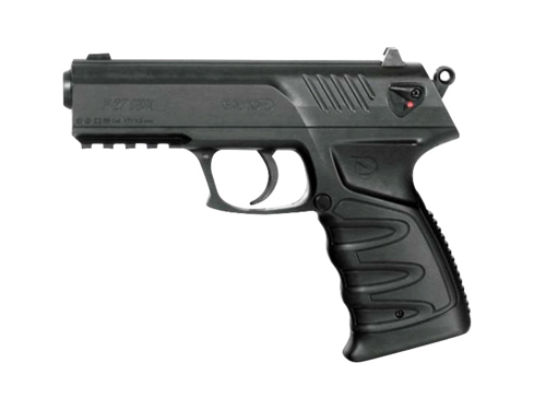 Gamo P27 Dual CO2 Pistol .177in - 4,5mm