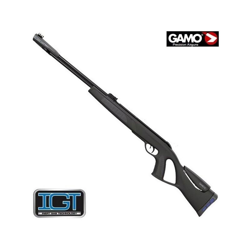 Gamo CFR Whisper IGT Gás RAM  177in Airgun