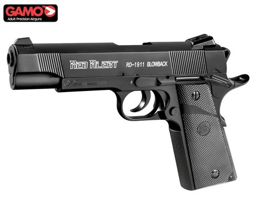 Gamo Red Alert RD 1911 Blowback .173in