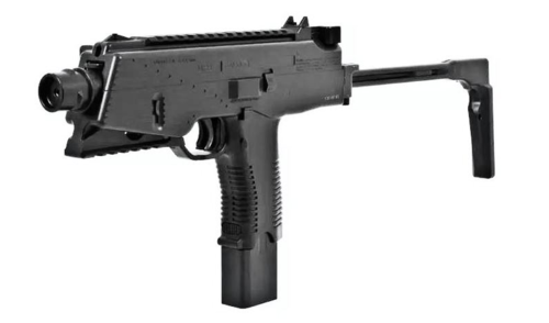 Gamo Sub Machine Gun MP9 Blowback CO2