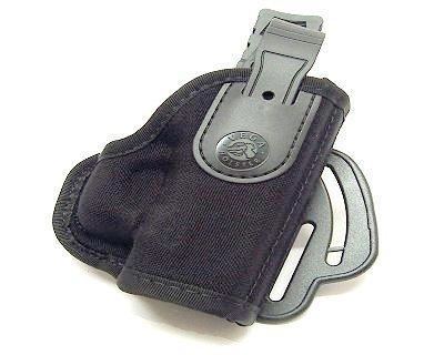 Vega-Holster NE-204-Nylon ( Glock, Smith & Wesson, Springfield)