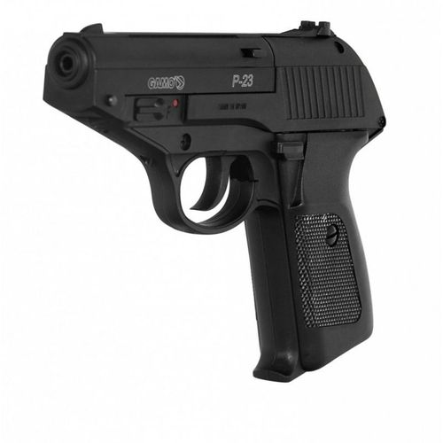 P-23 CO2 Pistol airgun by Gamo
