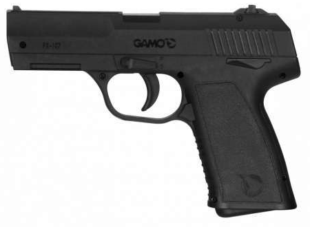 Gamo - PX107 CO2 pistol - semi-automatic