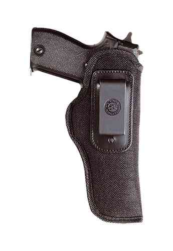 Vega Holster i255 - nylon black - Inside holster