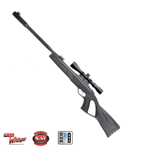 Gamo Elite Fusion .22in with riflescope 3-9x 40mm