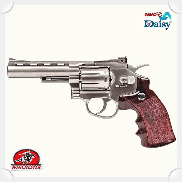 Revolver Daisy Winchester 4 5 special 4