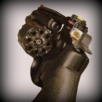 CO2 Revolver Parts and Spares