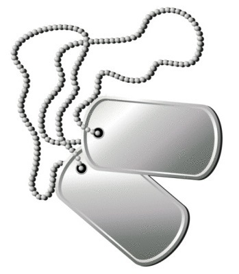 LDA-T02-Military-Dog-Tags
