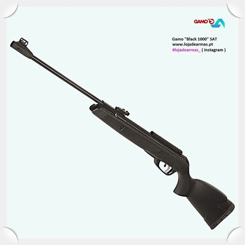 Gamo Black 1000 (SAT).177in  - 2019 Version