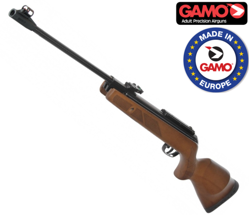 Hunter 440 .22in / 5.5-mm Gamo airgun