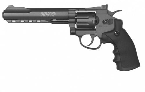 Revolver de CO2 Gamo PR 776 4,5mm