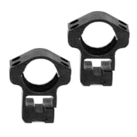 Gamo Ring Mounts TS250 high ( pair )