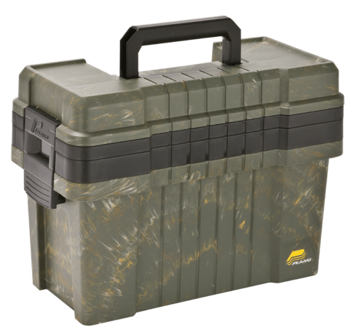 PLANO Shooting Case 181601 camo ( gun and accessories not included )