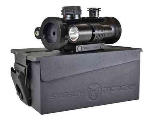 BSA RGB DOT Tactical Sight 1,81in ( with metalic box )