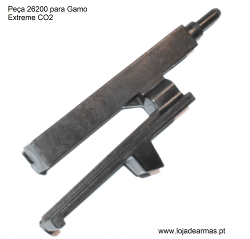 Gamo Veio do Tambor 26200 para Extreme Co2