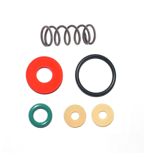 GAMO - CO2 Repair Kit for P-23, PX107, V3 - 6 pieces