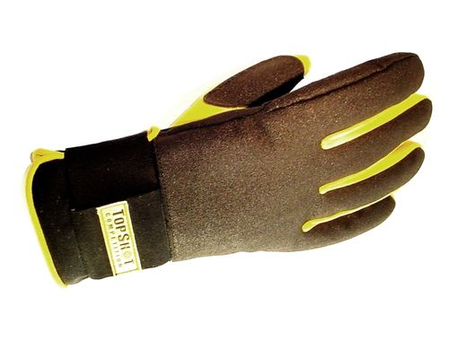 TopShot Competition - Competition glove right hand