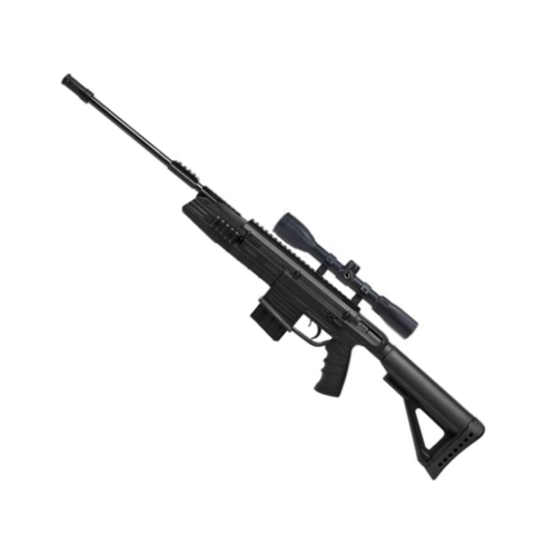 Gamo G Force Sniper .177in with riflescope 4x 32mm wr