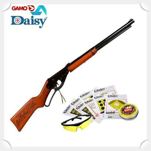 Daisy Powerline 1938 Red Rider Fun Kit BBs +10 airgun 4,5mm