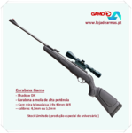 "Gamo Shadow DX Combo 3-9x 40mm WR - cal- .22"" - 5,5mm"