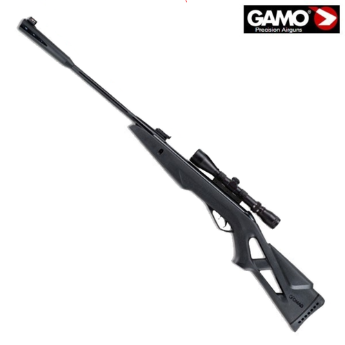 Gamo Airgun, Whisper X .22in( 3-9x 32mm WR )