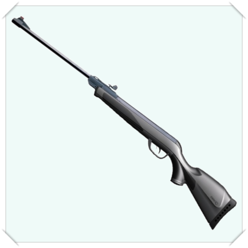 Gamo DeltaMax Force .177 in